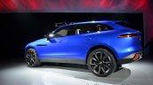 Rear quarter of the Jaguar CX-17 Concept - DSLR