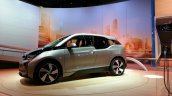 Side of the BMW i3