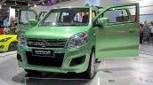Suzuki Karimun Wagon R 7-seater MPV concept