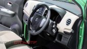 Suzuki Karimun Wagon R 7-seater MPV interior