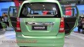 Suzuki Karimun Wagon R 7-seater MPV rear