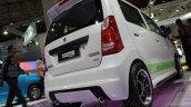 Suzuki Karimun Wagon R Sport rear