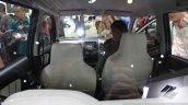 Suzuki Karimun Wagon R cabin