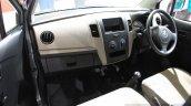 Suzuki Karimun Wagon R dashboard