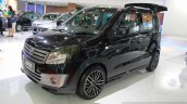 Suzuki Karimun Wagon R luxury front three quarters
