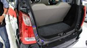Suzuki Karimun Wagon R luxury boot space