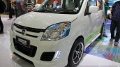Suzuki Karimun Wagon R sporty front three quarters