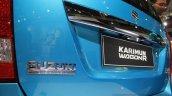 Suzuki Karimun Wagon R at IIMS 2013 (5)