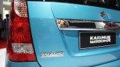 Suzuki Karimun Wagon R hatch