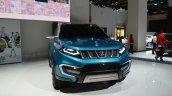 Suzuki iV-4 front fascia