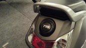 TVS Jupiter fuel lid