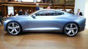 Volvo Concept Coupe side (2)
