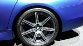 Wheel of the 2014 BMW M5