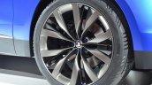 Wheel of the Jaguar CX-17 Concept