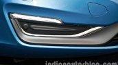 2014 Volvo S60 facelift India airdam