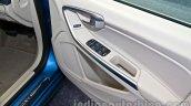 2014 Volvo S60 facelift India door trim