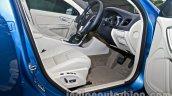 2014 Volvo S60 facelift India front door