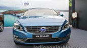 2014 Volvo S60 facelift India