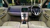 2014 Volvo XC60 facelift India interiors