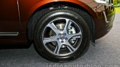 2014 Volvo XC60 facelift India wheels