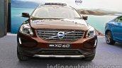 2014 Volvo XC60 facelift India