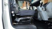 Ashok Leyland BOSS LX seat