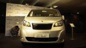 Ashok Leyland Stile unveil front