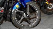 Hero Splendor iSMART alloy wheels