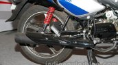 Hero Splendor iSMART rear suspension