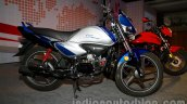 Hero Splendor iSMART side