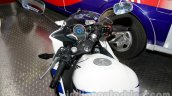 Honda CBR 250R Police Model controller unit and instrument cluster