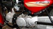 New Hero HF Dawn engine