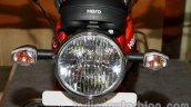 New Hero HF Dawn headlight