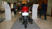 New Hero Super Splendor rear