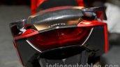 New Hero Xtreme brake light
