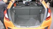 2014 Honda Fit RS boot