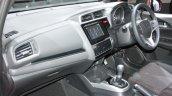2014 Honda Fit RS dashboard