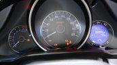 2014 Honda Fit RS instrument cluster