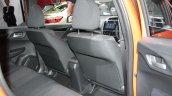 2014 Honda Fit RS legroom