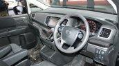 2014 Honda Odyssey Absolute dashboard