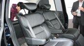 2014 Honda Odyssey Absolute interior