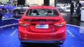2014 Hyundai Elantra Sport rear