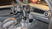 2014 MINI Cooper S interiors
