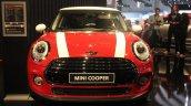 2014 MINI Cooper front