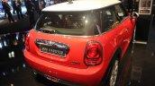 2014 MINI Cooper rear quarter