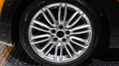 2014 MINI alloy wheel