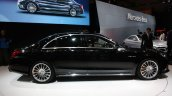 2014 Mercedes-Benz S65 AMG side