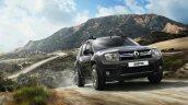 2014 Renault Duster Facelift front 10