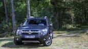 2014 Renault Duster Facelift front 13