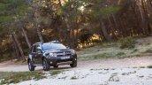 2014 Renault Duster Facelift front 3